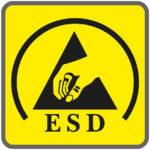 Anti-ESD