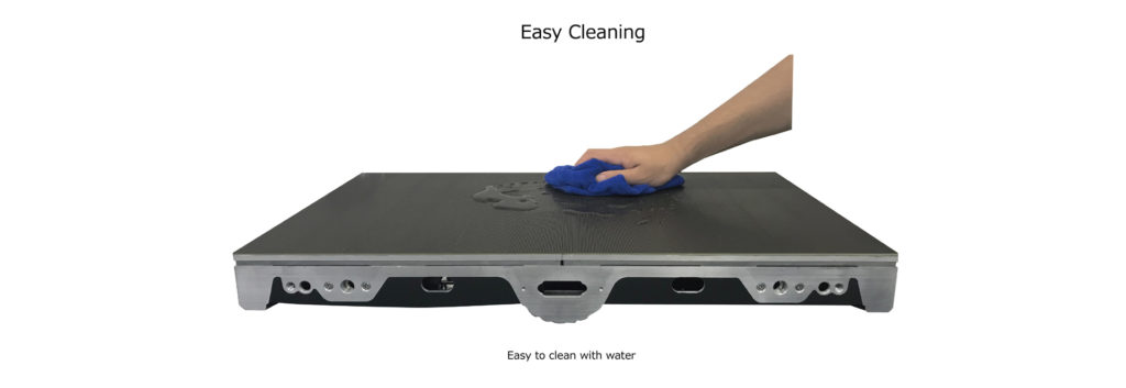 Easy Cleaning LED Display