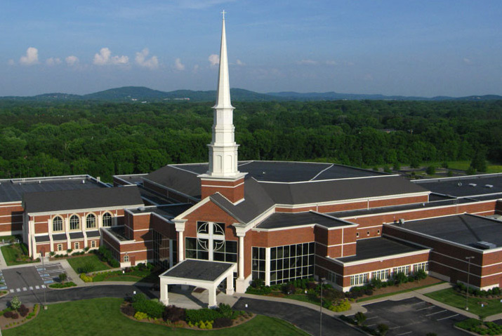 9 WAYS HOUSES OF WORSHIP CAN BENEFIT FROM DIGITAL SIGNAGE