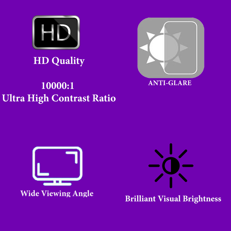 LED Display Screen Specs