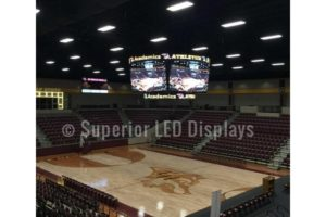 LED Display Sports Arena