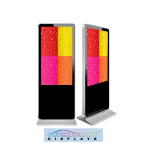 LED Kiosk 1