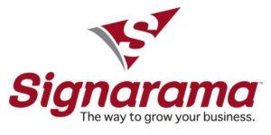 Signarama Logo SC