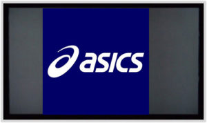 Oasics Logo