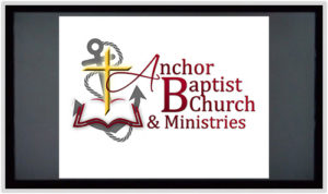 Anchor Baptist Church Logo