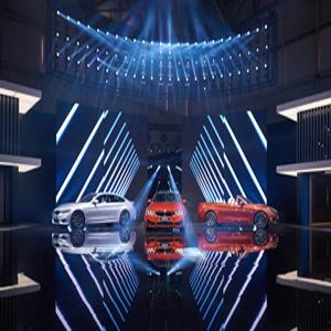 Cars LED Lighting
