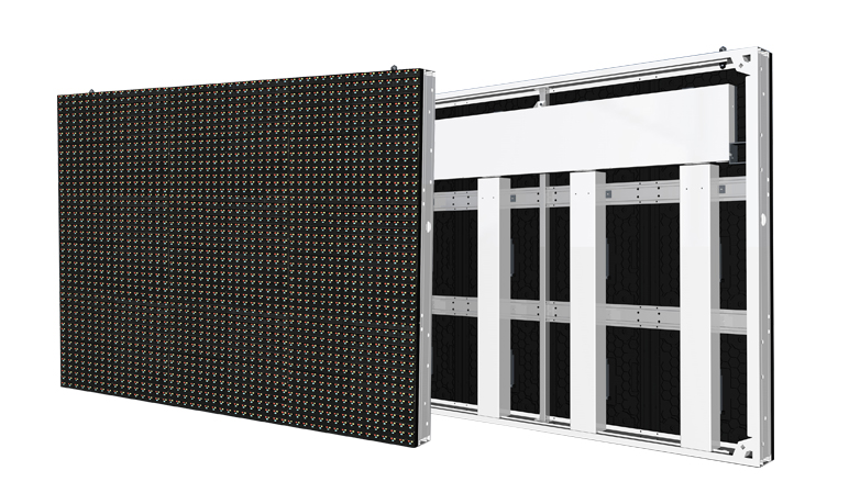 Outdoor LED Panels