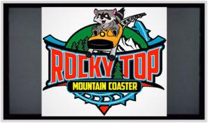 Rocky Top Coaster