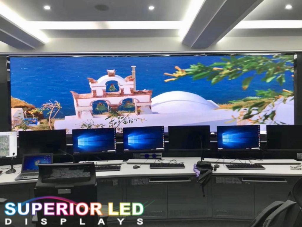 Indoor LED Display 1