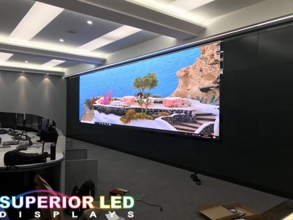 Indoor LED Display 3