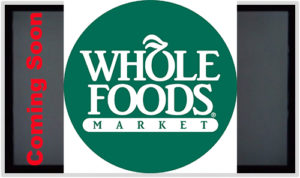 Whole Food Logo
