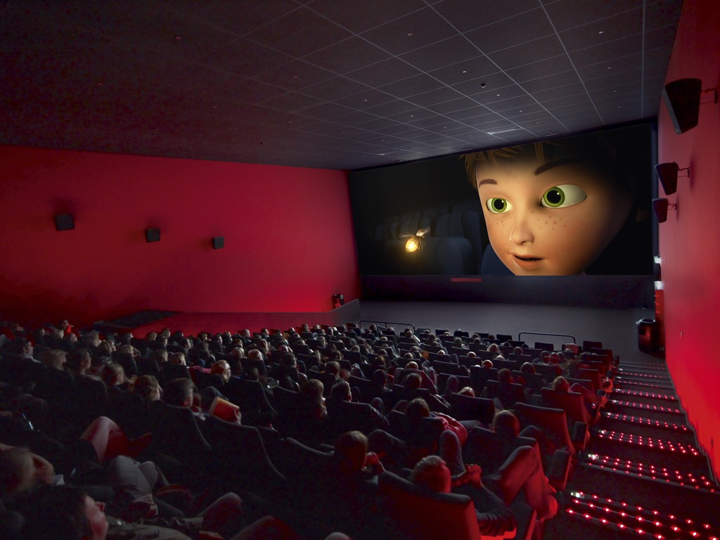 Use movies, TV to inspire your digital signage designs