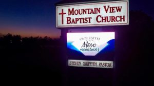 How can I get the most out of my digital church sign?