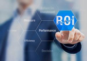 How to measure digital signage ROI